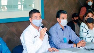 Photo of Alianza Comunitaria Para Reforzar Medidas Vs Incendios Forestales 2020-2021: Alcalde De Uruapan