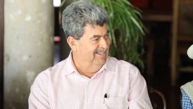 Photo of Todavía Pueden Recapacitar Y Ayudar A Los Campesinos: Valentín Rodríguez