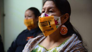 Photo of #Pátzcuaro Realiza Acciones Pa´Erradicar Violencia Vs La Mujer