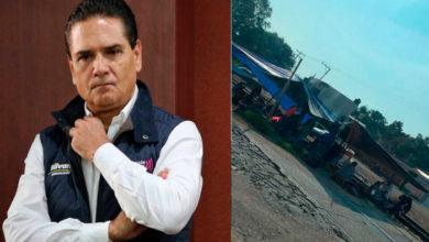 Photo of Silvano Vuelve A Pedir A Federación Desbloque Vías Del Tren