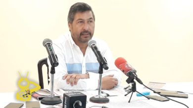 Photo of Víctor Báez: No He Pagado Encuestas Por Interés De Gubernatura Michoacán