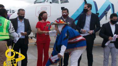Photo of Más Tardas En Tomarte Una Caguama Que Volar De CDMX-Morelia Por Aeromar