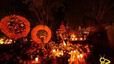 #Michoacán Noche de Muertos Distinta Y Controlada Durante COVID-19: SECTUR