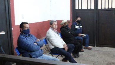 Photo of Pescadores Desesperados Ante Falta De Apoyo Gubernamental