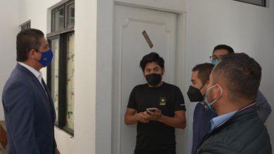 """Photo of UMSNH Inaugura Inmueble De Casa Del Estudiante """"2 De Octubre"""""""