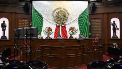 Photo of Diputados Michoacanos Podrían Aprobarse 899 MDP Pa´ 2021