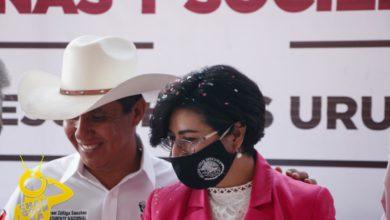 Photo of #Michoacán UNPACTO A Favor De Proyecto De Diputada Anita Sánchez