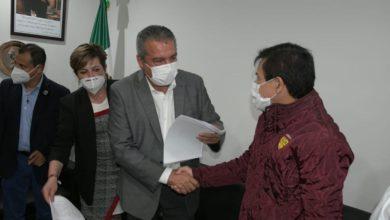 Photo of Gobierno De Morelia Tiene Nuevo Contrato Colectivo Con Empleados Del Ayuntamiento