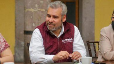 Photo of Convoca Alfredo Ramírez A Promover Amparos Contra Nueva Deuda Pública