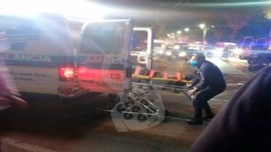 Photo of #Morelia Dos Chavos Quedan Heridos De Gravedad Tras Chocar En Su Moto