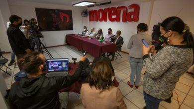 Photo of #Michoacán Tantos Cambios En SeGob Generan Desconfianza: MORENA