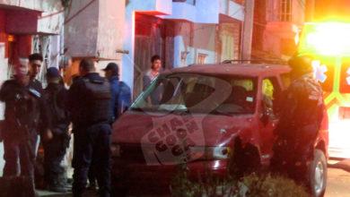 Photo of #Michoacán Mujer Muere En Una Camioneta Tras Ser Atacada A Balazos