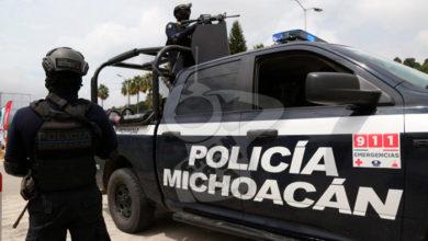 Photo of #Michocán Un Muerto Y Un Herido Tras Ataque A Balazos