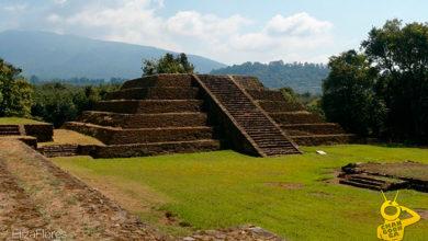 Photo of Tingambato Reabre Zonas Arqueológicas Michoacanas