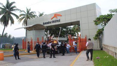 Photo of Ayuntamiento De Lázaro Cárdenas No Deja Trabajar Y Pone Trabas: Industriales
