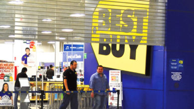 Photo of Best Buy Dice Bye A México Por COVID-19