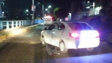 Photo of #Morelia De Un Balazo En La Cabeza Asesinan Poli En El Libramiento
