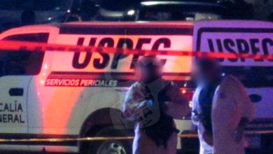 Photo of #Morelia Encuentran A Hombre Muerto Y Maniatado En Villas del Pedregal