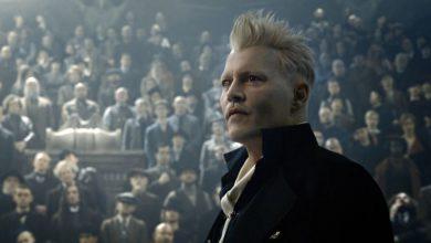"""Photo of Adiós Grindelwald: Johnny Depp ya no participará en """"Animales Fantásticos"""""""