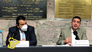 Photo of Empresarios Michoacanos Dicen NO A Nuevos Impuestos Que Quieren Poner Para El 2021