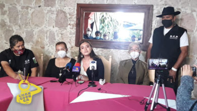 Photo of Viuda De Mireles: Me Atendré A La Ley Para La Repartición De Herencia