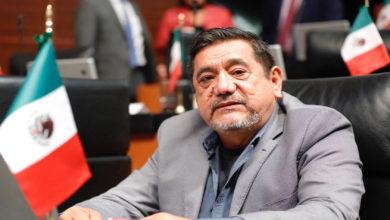 Photo of #ALV Senador De Morena Es Acusado De ABUSO Sexual