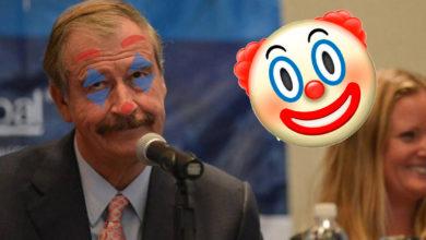 Photo of #WTF 2020: Vicente Fox Debuta Como Comediante