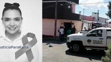 Photo of Tras Feminicidio En Redes Uruapenses Exigen #JusticiaParaKarla