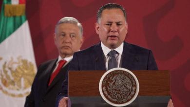 """Photo of Aprueban """"Ley Nieto"""" Para Que UIF Bloquee Cuentas Bancarias Sin Orden Judicial"""