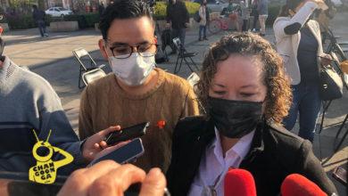 Photo of Yo No Busco Justicia, La Exijo: Madre De Jessica González, Víctima De Feminicidio
