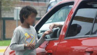 Photo of #WTF Niños Que Trabajan En Semáforo Juntan $800 Diarios, DIF Pide No Darles Varo