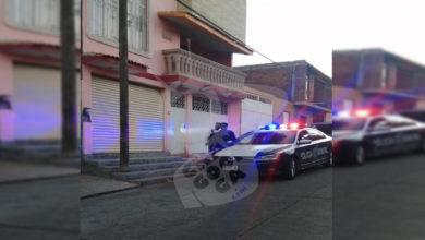 Photo of Hallan Muerto Y En Estado De Putrefacción A Moreliano Cerca Del Mercado De Abastos
