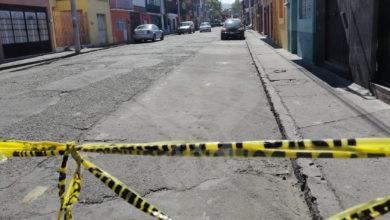 Photo of #Morelia A Plena Luz Del Día Matan A Automovilista En La Colonia Las Flores
