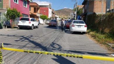 Photo of #Morelia Asesinan A Balazos A Dos Chavitos, Hay Una Mujer Herida