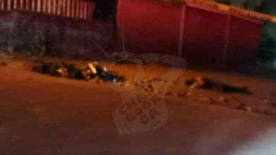Photo of #Michoacán Chavitos Sufren Accidente En Moto, Uno Muere
