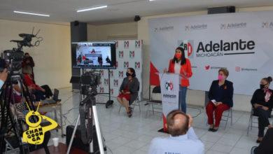 Photo of PRI Michoacán Respaldará A Sus Mujeres Y Garantiza Equidad Al 100