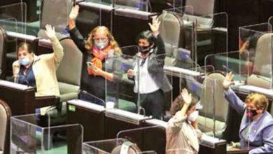 Photo of Diputados Que Se Quieran Reelegir Podrán Seguir Cobrando Y Mantener Su Puesto