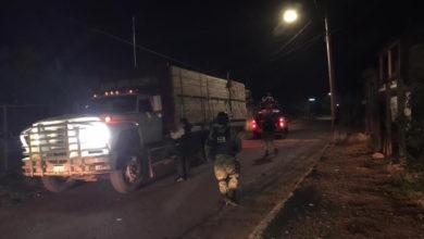 Photo of De Nueva Cuenta Retiran Vehículos En Vialidades De Salvador Escalante