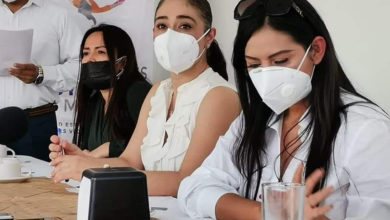 Photo of En Lázaro Cárdenas se impulsan acciones en pro de las mujeres con MAM: Diputada Michoacana
