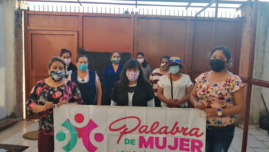 Photo of Mujeres Michoacanas Reciben Crédito Por 284 Mil Pesos