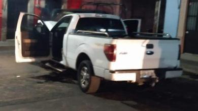 Photo of #Michoacán Los Agarran Con Las Manos En La Masa: Apañan A 4 Por Intentar Asaltar Banco