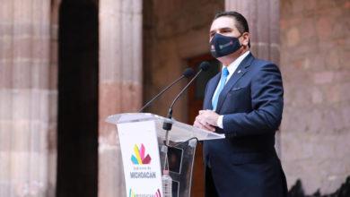 Photo of Designa Gobernador A Armando Hurtado Como Secretario De Gobierno