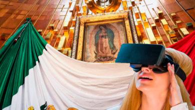 Photo of Pa Quedarse En Casa Harán Peregrinación Virtual Para La Virgencita