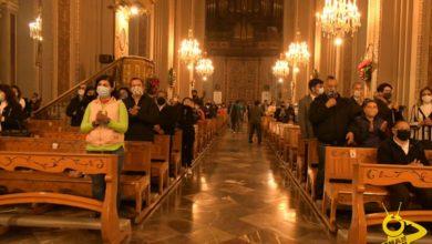 Photo of Según INEGI: Católicos Abandonan Religión En Michoacán Y Aumentan Los Ateos