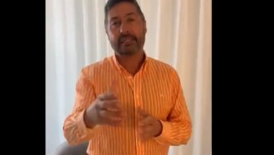 Photo of Alcalde De Pátzcuaro Llama A Que Nadie Se Proclame Candidato De Morena  A La Gubernatura