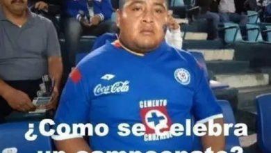 Photo of Vergoña: Memes No Perdonan La Nueva Cruzazuleada Y Repasan A La Máquina