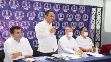 Photo of Fiscalía De Michoacán Ha Recuperado Más De 15 Mdp A Víctimas: Adrián López Solís
