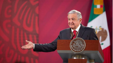 Photo of AMLO Ve Como Triunfo Moral La Alianza Del PRI, PAN, Y PRD