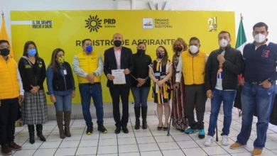 Photo of Ex Secretario De Educación Se Apunta Para Alcaldía De Morelia