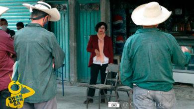 Photo of Michoacanos Necesitan Carretera En Tuzantla: Piden Ayuda A Anita Sánchez